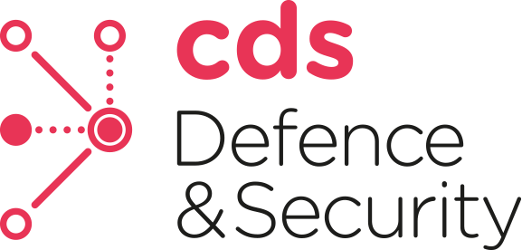 CDS Defence & Security homepage